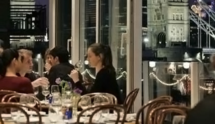 Top restaurants beside the penthouse at tea trade wharf londons wining and dining near the penthouse luxury serviced apartment london malvernweather Images